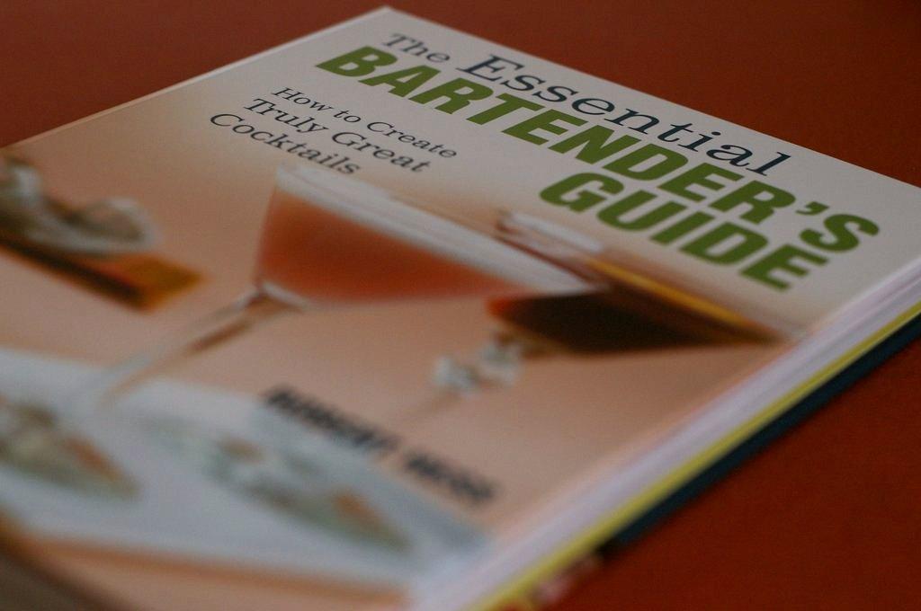 Tipps für Anfänger: Cocktailbücher - Cocktails Old Fashioned