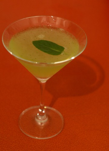 Richmond Gimlet