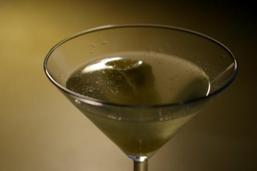 Matinée Martini