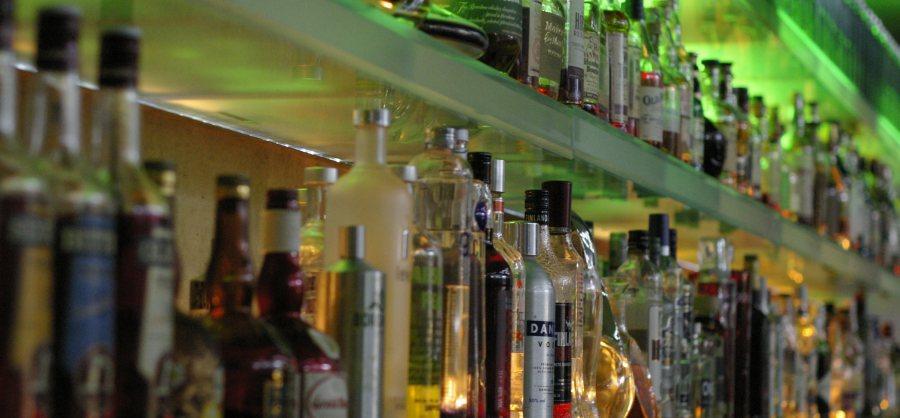 1. Bartender Meet n'Greet in Stuttgart