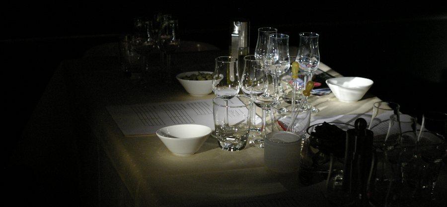 Stuttgart: Vertical Whisky Tasting