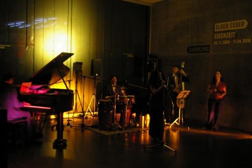 Branko Arnesk & Band