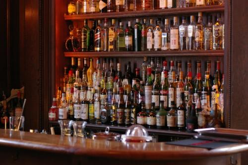 Lebensstern: Bar