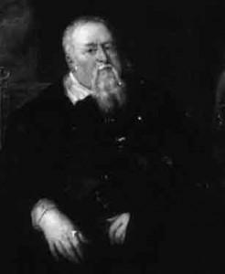 Theodore de Mayerne