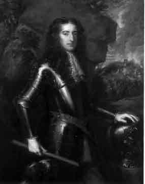 William of England