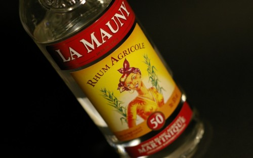 La Mauny Blanc 50%