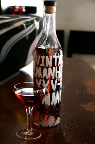 Vintage Manhatten @ Colebrooke Row (Quelle: DrinkFactory.com)