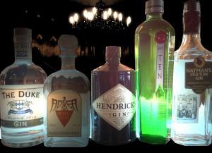 Gin des 21. Jahrhunderts