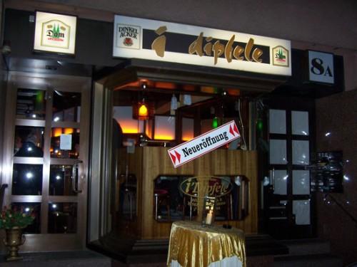 I'Dipfele Neueröffnung 2007